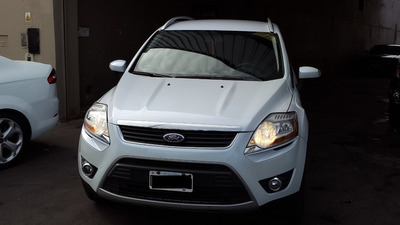 Ford Kuga 2012 Motor 2,5 Turbo 4x4