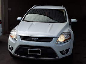 Ford Kuga 2012 Motor 2,5 Turbo 4x4