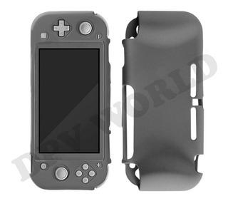 Estuche Nintendo Switch Lite Silicona Resistente