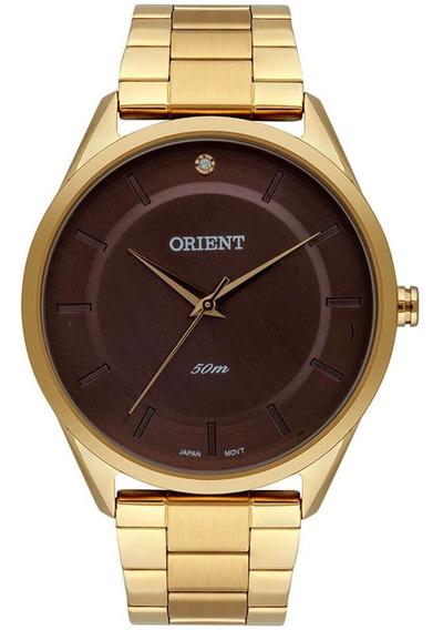 Relógio Feminino Orient Swarovski Fgss0139 N1kx