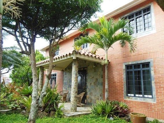 Casas En Venta Mls #20-12554 Gabriela Meiss. Rah Chuao