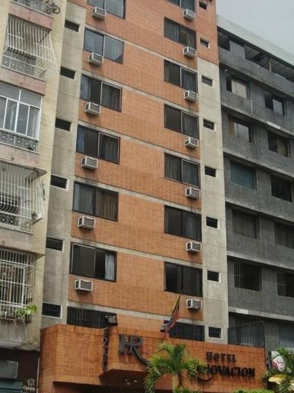 20-484 Hotel En Venta Caracas Parroquia La Canelaria