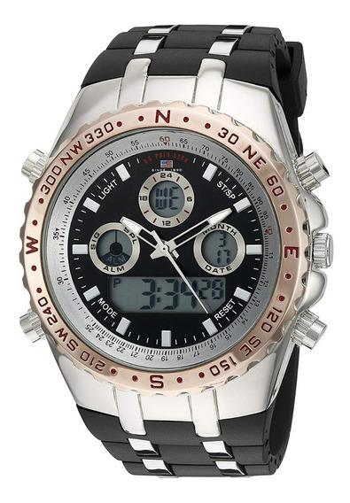 Relógio Masculino Us Polo Assn. 9373