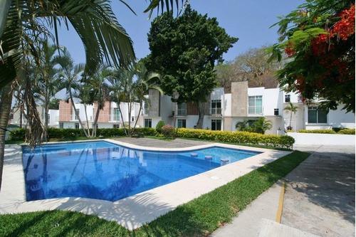 Casa En Venta Al Sur De Cuernavaca. C7