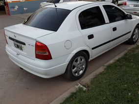 Chevrolet Astra 2.0 Gls Abs 2000 Blanco