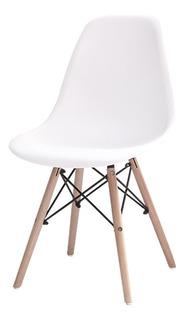 Silla Eames Diseño Clasica Oferta