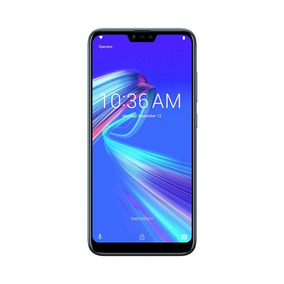 Smartphone Zenfone Asus Max Shot 64gb Dual Chip Android