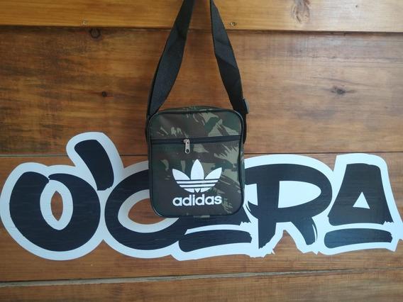 Shoulder Bag Bolsa Lateral Pequena