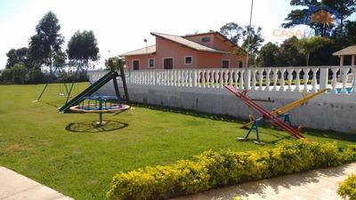 Chácara Residencial À Venda, Tijuco Preto, Vargem Grande Paulista. - Codigo: Ch0010 - Ch0010