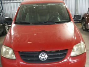 Vw Fox 1.0 2008/09 Comp