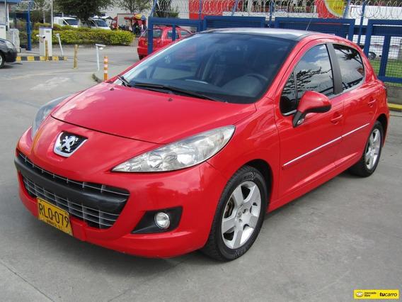 Peugeot 207 Premium At 1.6