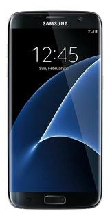 Samsung Galaxy S7 edge 32 GB Negro ónix 4 GB RAM