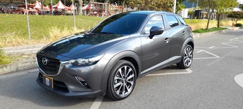 Mazda Cx-3 Touring