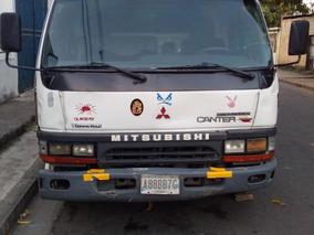 Mitsubishi Cánter 659