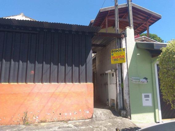 Casa Com 2 Dorms, Parque Santo Antônio, Jacareí, Cod: 8205 - A8205