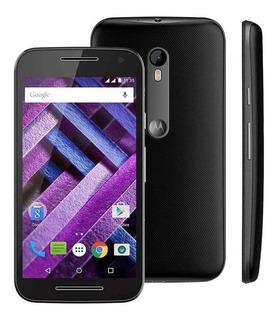 Motorola Moto G3 3ª Geração Xt1544 Tv 4g Dual 16gb Vitrine