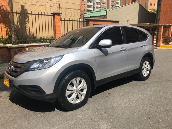 Honda Crv City Plus Aut 4x2