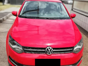Volkswagen Polo Mt 1.6 Highline