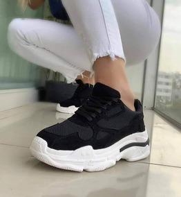 Zapatillas De Temporada Mujer
