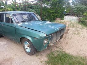Chocados Dodge Valiant Año 1963