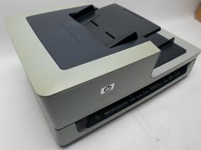 Scanner Hp Scanjet N8420 Profissional 50ppm 100 Folhas