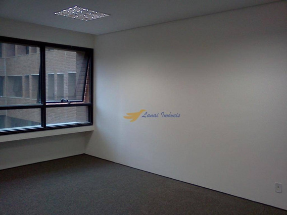 Sala Para Alugar, 41 M² Por R$ 1.540/mês - Jardim Lambreta - Cotia/sp - Sa0068