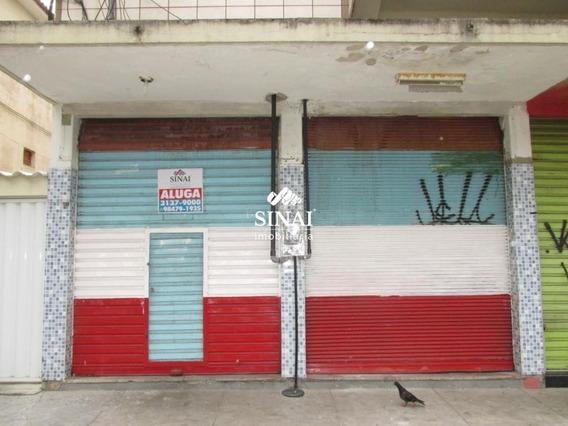 Loja Com Banheiro - Vila Da Penha [224] - 224