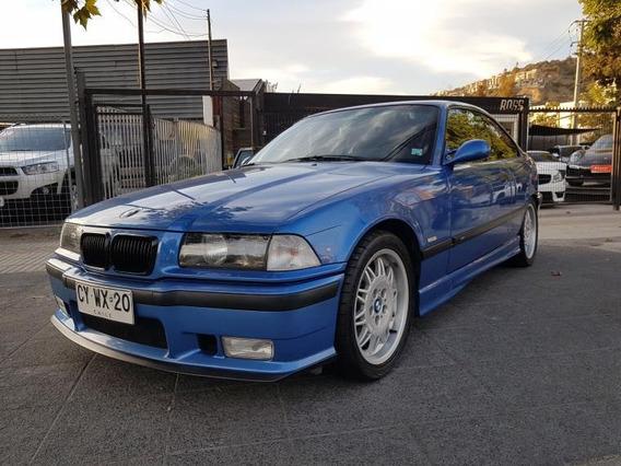 Bmw M3 E36 1997