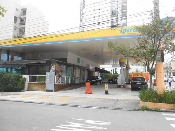Terreno Padrão Em São Paulo - Sp - Te0008_prst