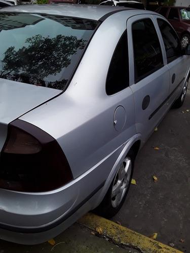 Chevrolet Corsa 1.7 Gls 2004