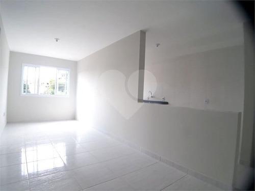 Apartamento 02 Dorm. Em Itapevi Para Venda - 326-im459441