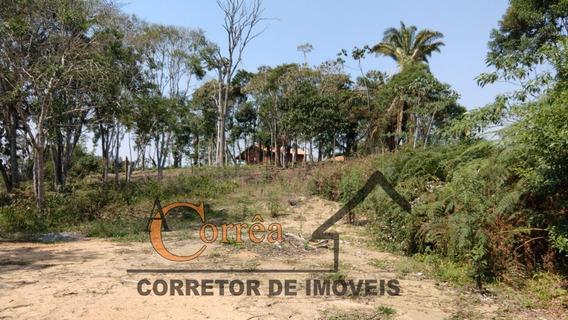 Terreno Para Construir Sua Tao Sonhada Moradia