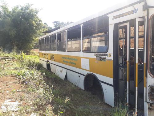 Busscar Urbanuss 16-210 Euro 2