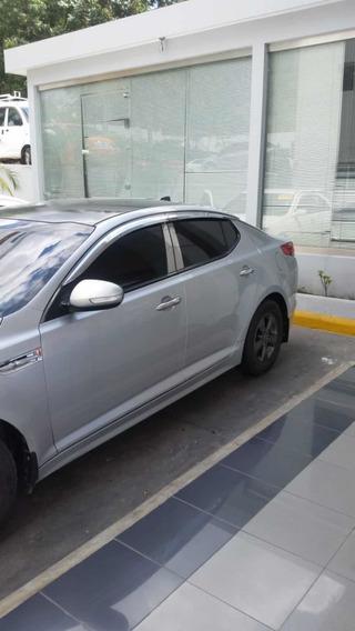 Vendo Kia K5 En Muy Buenas Condiciones 2011