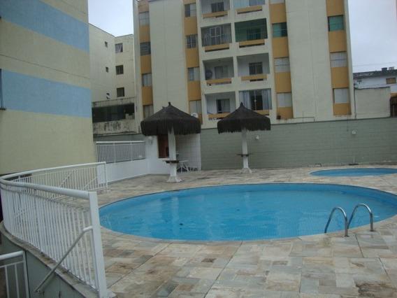 Apartamento Com 3 Quartos Para Comprar No Chácara Agrindus Em Taboão Da Serra/sp - 962