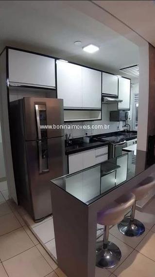 Apartamento Para Venda Vista Park, Excelente Valor - Ap00229 - 34800726
