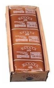 Dulce De Batata Arcor Cajon X 5 Kg