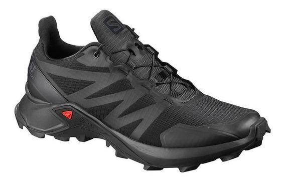 Salomon Zapatillas Supercross - Trail Running - 409300