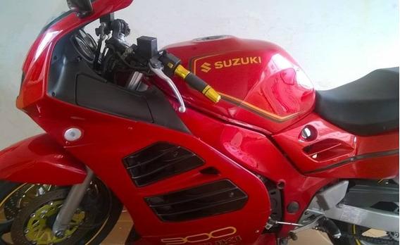 Moto Suzuki Rf 900 R