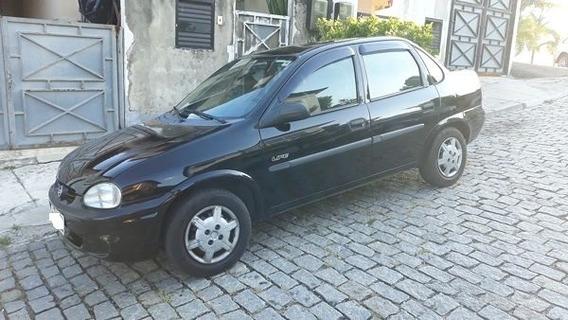 Classicc 2008 / 2008 - Preto