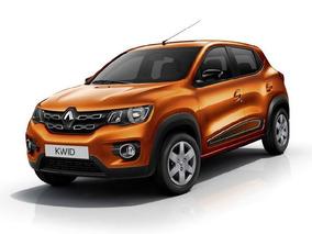 Renault Kwid Intens 2018 0km Contado Permuta Autos Usados