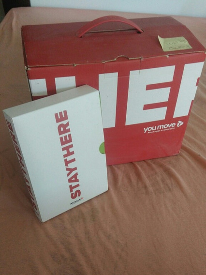 Material Youmove Stay There - Embalado Completo