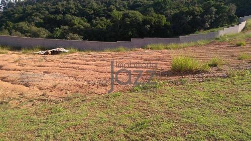 Terreno À Venda, 391 M² Por R$ 170.000,00 - Ecologie Residencial Itatiba - Itatiba/sp - Te2980