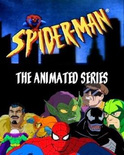 Spider-man El Hombre Araña Serie Completa 1994