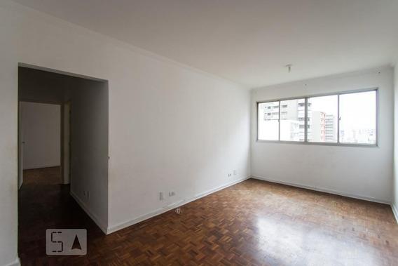 Apartamento No 5º Andar Com 2 Dormitórios E 1 Garagem - Id: 892944319 - 244319