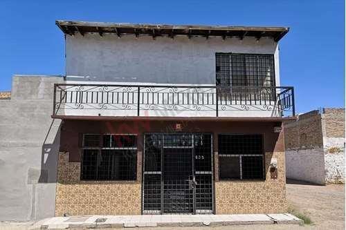 Se Vende Edificio Para Oficinas Centro Cívico, Mexicali B.c. $820,000.00 Pesos !a Pocos Metros De Oficinas De Municipio Y Gobierno!