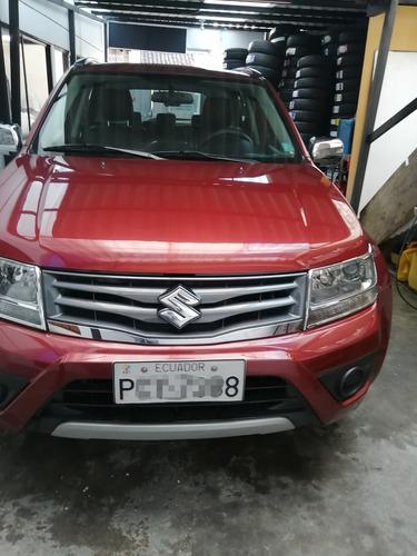 Suzuki Grand Vitara Manual