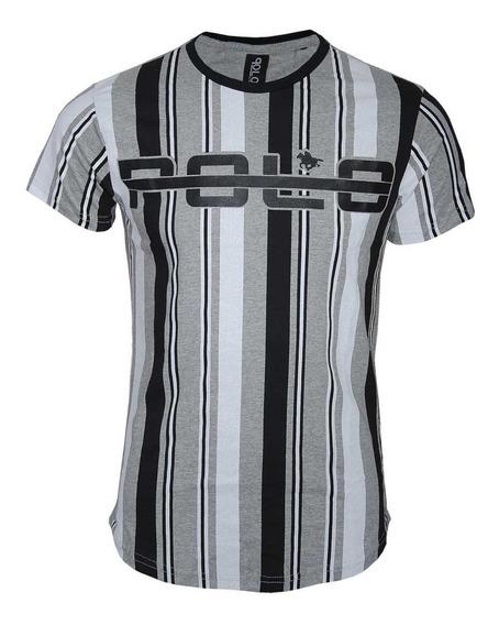 Camisetas É Aqui Na Loja Oficial Da Marca Polo Rg518 / Camiseta Swag Slim