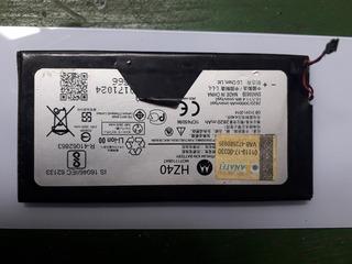 Bateria Moto Z2 Play Original