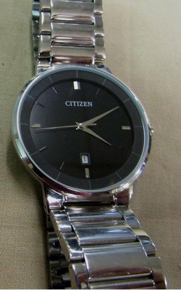 Reloj Citizen Original, Con Fechador, Buen Estado